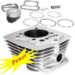 motor Kit 231cc für Shineray Quads 200cc STIIE / STIIE-B